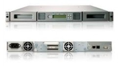 Ленточный автозагрузчик HPE 1/8 G2 LTO-7 SAS (N7P35A)