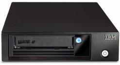 Ленточный привод Lenovo TS Ultrium 6 Half-High SAS Drive for TS3100 or TS3200 (2..