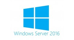 Лицензия HPE Microsoft Server 2016 (2-Core) Datacenter Additional License EMEA S..