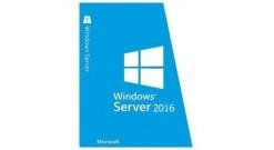 Лицензия HPE Microsoft Windows Server 2016 5-User CAL Pack
