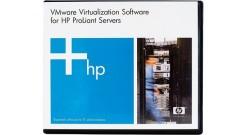 Лицензия HPE VMw vSphere Std 1P 1yr E-LTU..