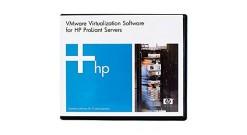 Лицензия HPE VMware vSphere Essentials Plus Kit 6 Processor 1yr E-LTU..