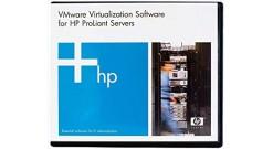 Лицензия HPE VMware vSphere Essentials Plus Kit 6 Processor 5yr E-LTU..