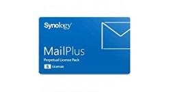 Лицензия MAILPLUS PACK5 SYNOLOGY..