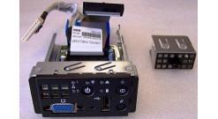 Лицевая панель Intel ASR1625FP Standard front panel accessory kit..