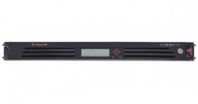 Лицевая панель Supermicro MCP-210-00007-01 с ключом и фильтром Front Bezel (SC813, SC813M, SC815, SC819) w/LCD Panel Black