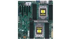 Материнская плата Supermicro MBD-H11DSI-NT-B Dual AMD EPYC 7000-Series, System o..