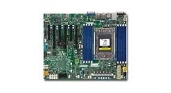 Материнская плата Supermicro MBD-H11SSL-I-B Single AMD EPYC 7000-Series, System ..