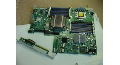 Материнская плата Supermicro MBD-X8DTU-6F Intel S 1366+-BULK