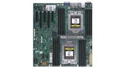 Материнская плата Supermicro MBD-H11DSI-NT-O - E-ATX, 2xSP3, Dual AMD EPYC, 16xD..