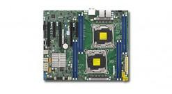 Материнская плата Supermicro MBD-X10DAL-I-O S2011 Intel, 8xDDR4, 10xSATA, 2xGbE,..