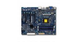 Материнская плата Supermicro MBD-X10SAT-B - ATX, LGA1150, Intel®C226, 4xDDR3, 8x..