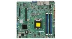 Материнская плата Supermicro MBD-X10SLM+-F-B - uATX, LGA1150, Intel s1150 H3..