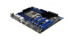 Материнская плата Supermicro MBD-X10SRA-F-O - ATX,S2011 Intel C612, 8xDDR4, 10xSATA, 2xGbE, IPMI, Audio