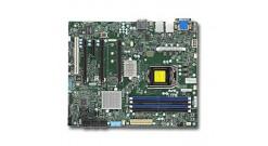 Материнская плата Supermicro MBD-X11SAT-F-O S1151 Intel C236, 4xDDR4, 8xSATA+M.2..