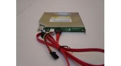 Крепеж Supermicro MCP-220-81502-0N - Slim SATA DVD kit (include backplane, cable..