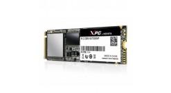 Накопитель SSD A-Data M.2 2280 256GB XPG SX7000 Client SSD ASX7000NP-256GT-C PCIe Gen3x4 with NVMe