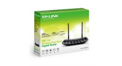 Маршрутизатор TP-Link Archer C2 10/100/1000BASE-TX..