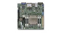 Материнская плата Supermicro MBD-A1SRI-2758F-O Intel Atom C2758/FCBGA 1283/4xDDR..
