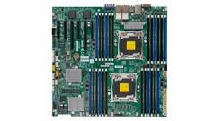 Материнская плата Supermicro MBD-X10DRC-LN4+-B Intel S2011