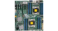 Материнская плата Supermicro MBD-X10DRH-I-B Intel S2011 OEM