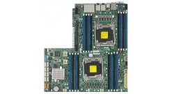 Материнская плата Supermicro MBD-X10DRW-IT-B Intel S2011 OEM