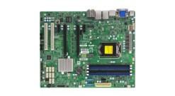 Материнская плата Supermicro MBD-X11SAE-F-B Soc-1151 iC236 ATX 4xDDR4 8xSATA3 SA..