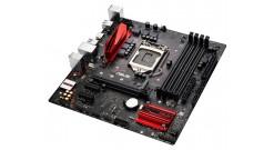 Материнская плата Asus B150M PRO GAMING S1151 Intel , mATX, Ret..
