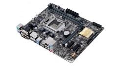 Материнская плата Asus H110M-A/DP/S1151 Intel, mATX, Ret (White Box)..