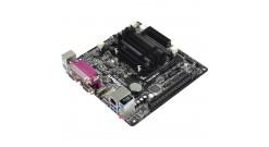 Материнская плата Asrock J3455B-ITX 2xDDR3 mini-ITX AC`97 8ch(7.1) GbLAN+VGA+HDM..