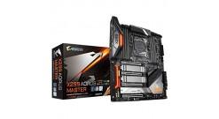 Материнская плата Gigabyte X299 AORUS MASTER, Socket 2066, Intel X299, 8xDDR4-24..