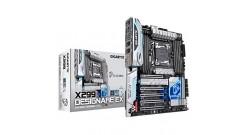 Материнская плата Gigabyte X299 DESIGNARE EX, Socket 2066, Intel X299, 8xDDR4-24..
