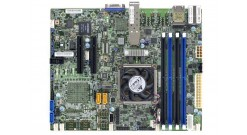 Материнская плата Supermicro MBD-X10SDV-4C+-TP4F-O Flex ATX, Xeon processor D-15..