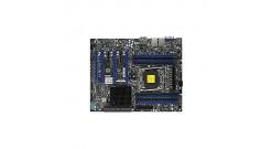 Материнская плата Supermicro MBD-X10SRA-F-B, LGA2011, Intel C612 chipset, 8xDIMMs DDR4 LR/RDIMM2400, 10xSATA3 6G, 2xSATA-DOM, 2x1GbE i210AT Shared with IPMI, 4xPCIe3.0/2xPCIe2.0 slots, ATX 12x9.6, Bulk