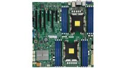 Материнская плата Supermicro MBD-X11DAI-N-O E-ATX, Dual LGA3647, Intel C621, 16x..