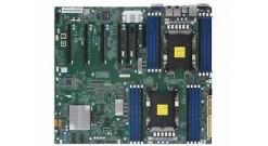 Материнская плата Supermicro MBD-X11DPG-QT-B LGA-3647,Intel® C621, DDR4 SDRAM,7 ..