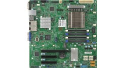 Материнская плата Supermicro MBD-X11SSH-GF-1585-O Xeon® processor E3-1585 v5, Micro-ATX