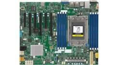 Материнская плата Supermicro Single AMD EPYC 7000-Series, Up to 1TB RDIMM, PCI-E..