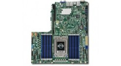 Материнская плата Supermicro Single AMD EPYC 7000-Series, Up to 2TB RDIMM, 1 PCI..