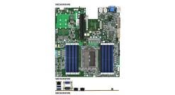 Материнская плата TYAN S8026GM2NRE (1) Socket SP3 AMD EPYC 7000 Series, (16) DDR..