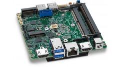 Материнская плата для Мини ПК Intel BLKNUC7i7DNBE, Intel Core i7 8650U, 4.2 GHz,..