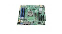 Материнская платв Intel DBS1200SPSR (E3-1200v5/v6, Socket-1151, C232, uATX, 4xDD..