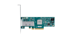 Сетевой адаптер Mellanox MCX311A-XCCT ConnectX-3 Pro EN network interface card, ..
