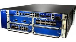 Межсетевой экран SRX210 ``Enhanced`` with faster CPU, 2xGE + 6xFE ports, 1xmini-..