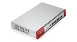 Межсетевой экран Zyxel USG110 с набором подписок на 1 год (AS,AV,CF,IDP), Rack, ..