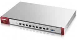 Межсетевой экран Zyxel USG1900 с набором подписок на 1 год (AS,AV,CF,IDP), Rack,..