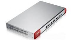 Mежсетевой экран Zyxel ZyWALL 1100 Высокопроизводительный с восемью конфигурируе..