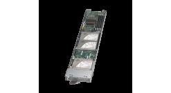 "Микро-блейд сервер Supermicro MBI-6118G-T41X, Intel® Xeon® processor D-1541, Up to 128GB DDR4 VLP ECC RDIMM, Up to 4x 2.5"""" SATA3, Dual 10GbE"