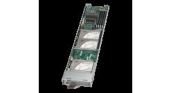"Микро-блейд сервер Supermicro MBI-6118G-T81X, Intel® Xeon® processor D-1581, Up to 128GB DDR4 VLP ECC RDIMM,Up to 4x 2.5"""" SATA3, Dual 10GbE"