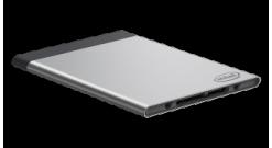 Мини ПК Intel Compute Card CD1IV128MK 4GB/128GB/i5-7Y57, DisplayPort 1.2 and HDM..